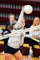 Gallery: Volleyball Burlington-Edison @ White River
